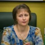 Mironov Svetlana,