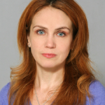 Milena Todorova