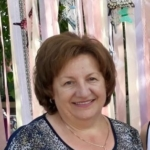 Gangan Svetlana