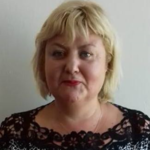 Svetlana PETRASCU
